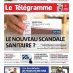 Dossier ANDROCUR dans le Télégramme du 6 juillet 2020  : « Bayer savait très bien qu'il y avait un problème en France»