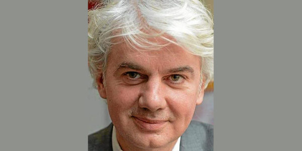 Fabrice Le Vigoureux androcur
