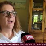RMC BFM-TV : témoignage d'une victime de l'Androcur.