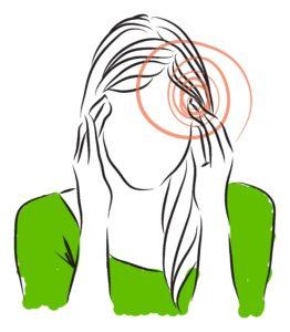 Méningiome Symptômes - Maux de tête