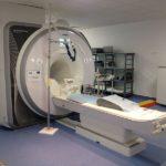 IRM et produit de contraste