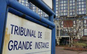 tribunal de grande instance androcur