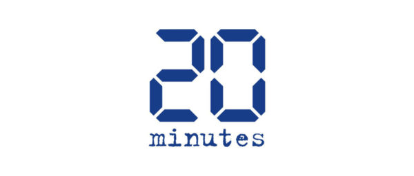 20 minutes androcur