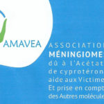 Flyer de l'association AMAVEA