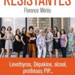 Livre «Les résistantes» de Florence Méréo