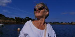 Catherine 54 ans- 10 ans de Lutéran- 1 méningiome- 3 opérations