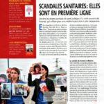Magazine CA M'INTERESSE- Automne 2020- Victimes de médicaments