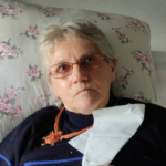 Patricia – 66 ans- 1 méningiome opéré- plus de 10 ans de Lutényl