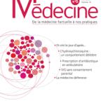 Article de la revue MEDECINE  octobre 2018- ANDROCUR : cécité des prescripteurs