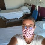 Valérie, méningiome opéré puis traité par Gamma Knife- Diane 35